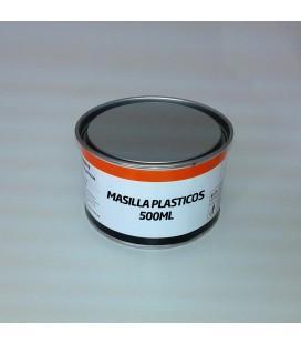 MASILLA PLASTICOS 500ML