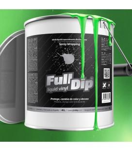 Full Dip 4L Verde lima