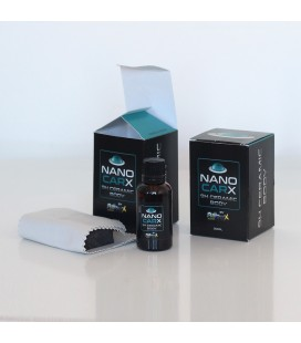PACK X2 - NANO CERAMIC 9H Body Protect
