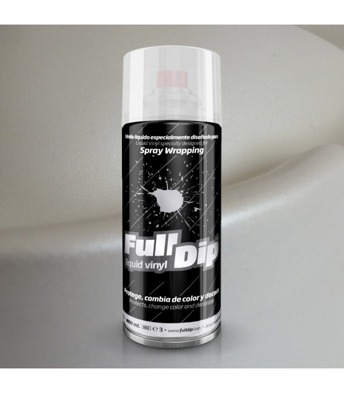 Fulldip blanco perla full dip blanco perla fulldip para for Blanco perla pintura pared