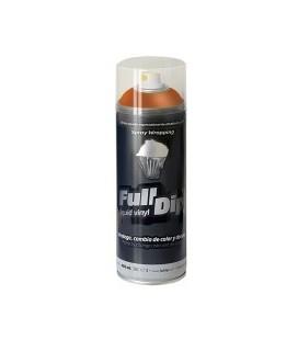 FullDip Bronce Metalizado