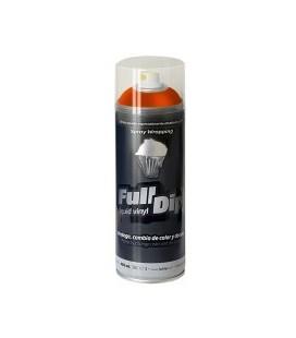 FullDip Naranja Metalizado