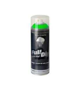 Full Dip Spray Monster Green