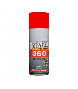 APAREJO ROJO 2K BODYFILL 360 HBBODY SPRAY 400 ML