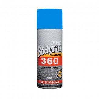 APAREJO AZUL 2K BODYFILL 360 HBBODY SPRAY 400 ML