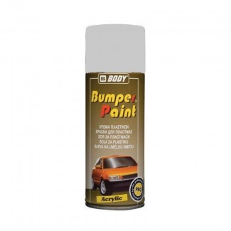 BUMPER PAINT Gris Claro HB Body 400ml