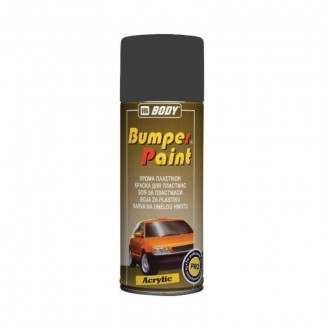 BUMPER PAINT Gris Oscuro HB Body 400ml