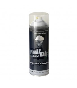 Full Dip Spray Transparente Mate