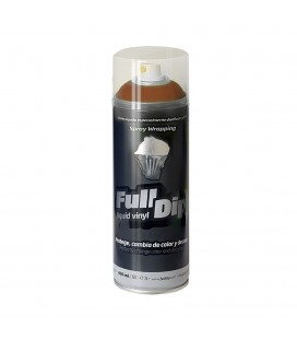 Full Dip Spray Marron Militar