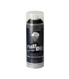 Full Dip Spray Negro Militar