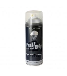 FullDip Negro Metalizado