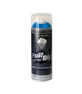 FullDip Azul Metalizado