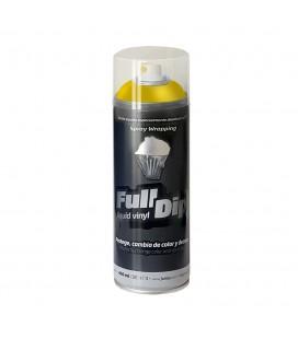 FullDip Amarillo Metalizado