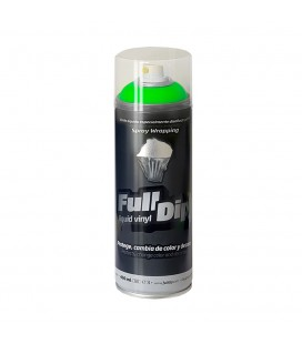 Full Dip Spray Monster Green