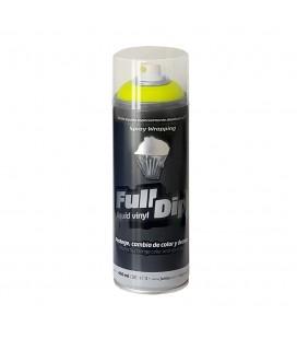 FullDip Amarillo Fluor