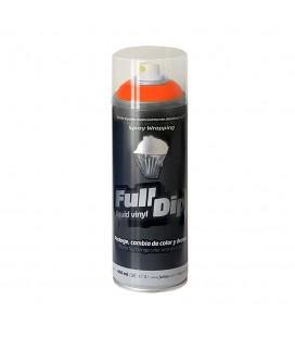 FullDip Naranja Fluor