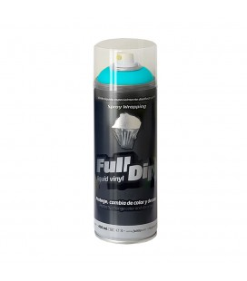 FullDip Azul Fluor