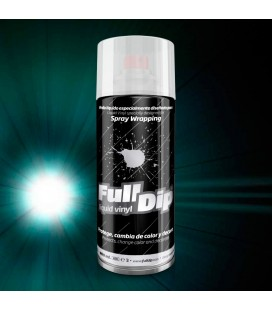 Full Dip Vinilo Spray BRILLO MODERADO
