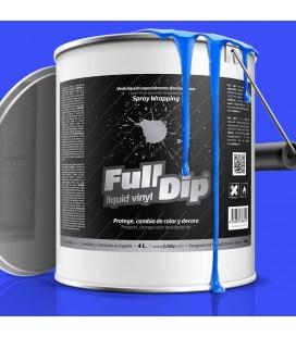 Full Dip 4L Azul Mate