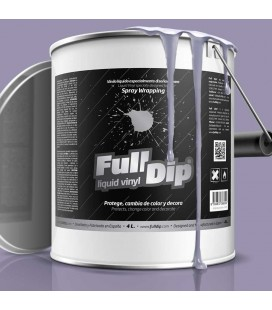 Full Dip 4L Nardo Grey