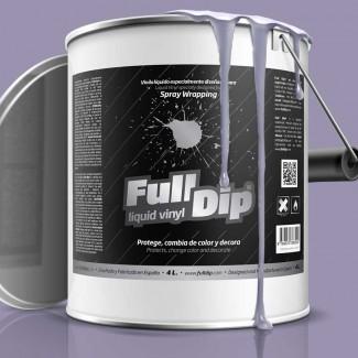 Full Dip 4L Nardo Grey