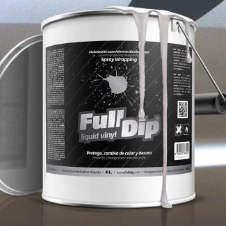 FullDip 4L Plata Perla