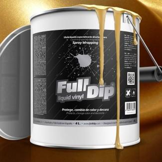 FullDip 4L Dorado Perla