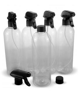 KIT Botellas Transparentes FullCarX