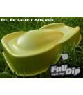 FullDip 4L Amarillo Metalizado