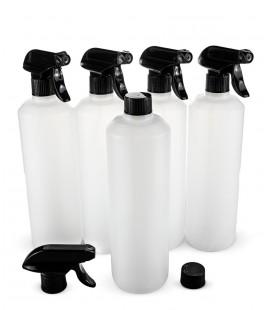 KIT Botellas Translúcidas FCX