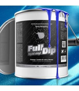 FullDip 4L Azul Metalizado