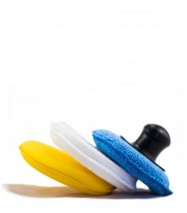 PACK x3 Esponjas Microfibra
