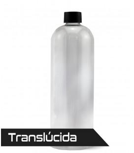 Botella Translúcida FCX