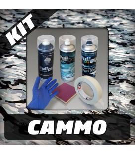 KIT Hidroimpresión Removible CAMMO