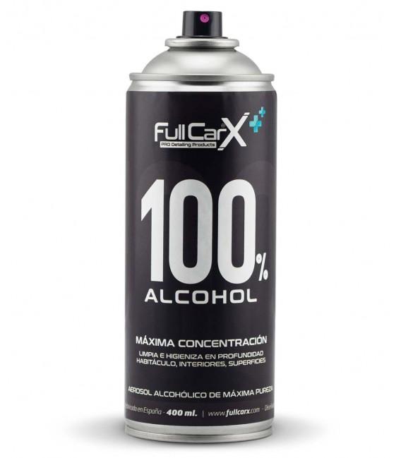 Spray Higienizante Base Alcohol 400ml