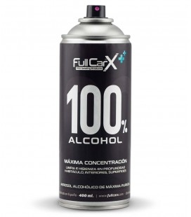 Spray Higienizante Base Alcohol 400ml