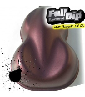 Pigmento Deep Purple Candy Pearl