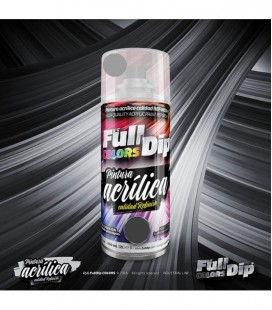 Pintura ACRÍLICA Full Colors Spray NARDO GREY