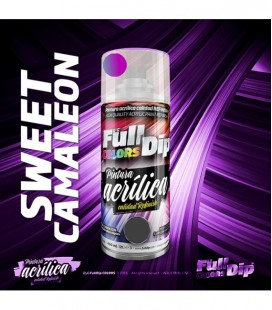 Pintura ACRÍLICA Spray 400ml SWEET CAMALEÓN