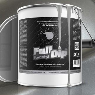 Full Dip 4L Aluminio Metalizado