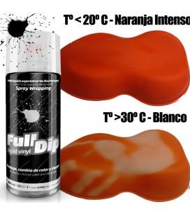 Full Dip TermoCromático Naranja