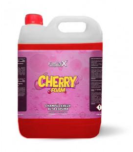 Cherry Foam 5L - GRAN FORMATO
