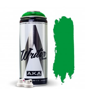Spray VERDE OLIVA - Pintura Acrílica 400ml