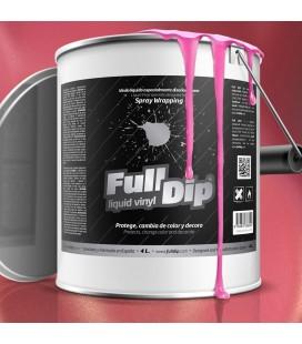 Full Dip 4L Rosa Metalizado