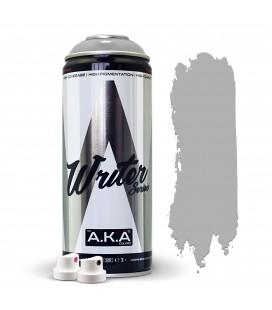 Spray GRIS CEMENTO - Pintura Acrílica 400ml