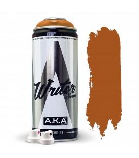 Spray MARRÓN ANARANJADO - Pintura Acrílica 400ml