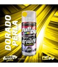 Pintura ACRÍLICA Spray 400ml DORADO PERLA
