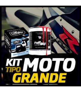 PACK MOTO GRANDE (Turbina FD650+Bote 4L)