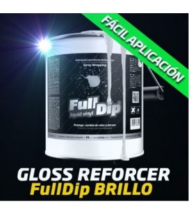 Full Dip 4L BRILLO - Gloss Reforcer