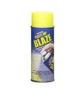 Plasti Dip Blaze Amarillo Spray